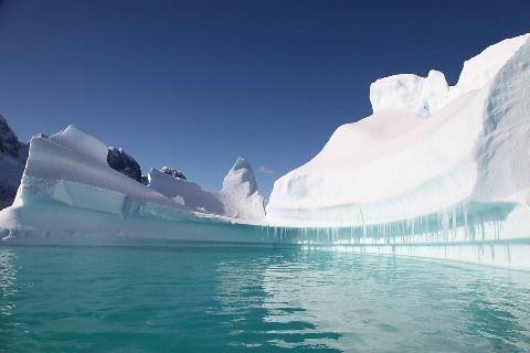 south-pole-1621775_960_720