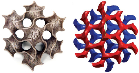 gyroid_versus_double_gyroid