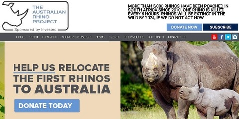 rhinoaustralia