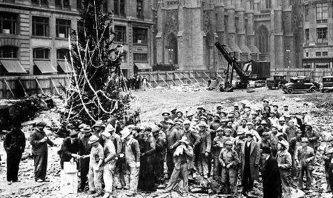Rockefeller-Center-Christmas-Tree-History