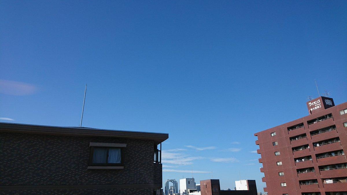 大阪 今日 の 天気