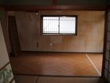 リフォーム前 1階洋室(2)