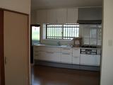 リフォーム後 キッチン(2)