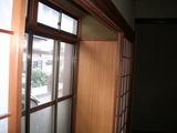 リフォーム前 縁側(2)