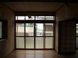 リフォーム前 1階洋室(1)