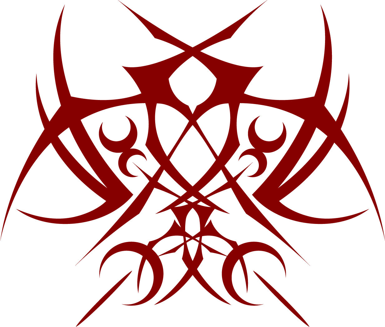 Fateシリーズの令呪のデザインって デザイン速報