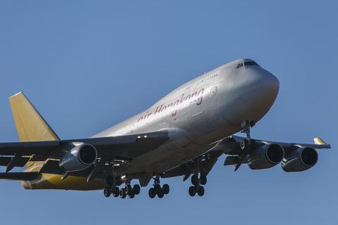 Air Hong Kong:Boeing 747-467(BCF)(B-HOU)-6497