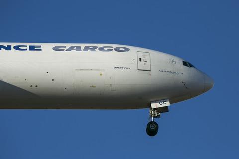 Air France:Boeing 777-F28(F-GUOC)-6292