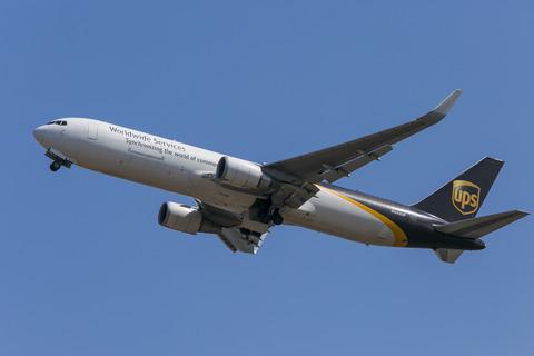 UPS Airlines:Boeing 767-34AF:ER(N342UP)-0262