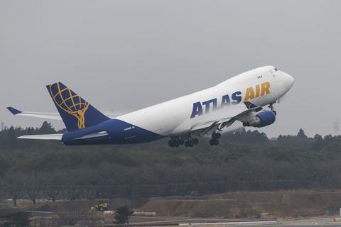 Atlas Air:Boeing 747-47UF:SCD(N498MC)-3578