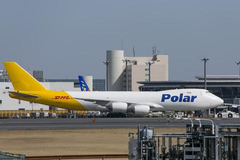 Polar Air Cargo:Boeing 747-87UF:SCD(N853GT)-0532