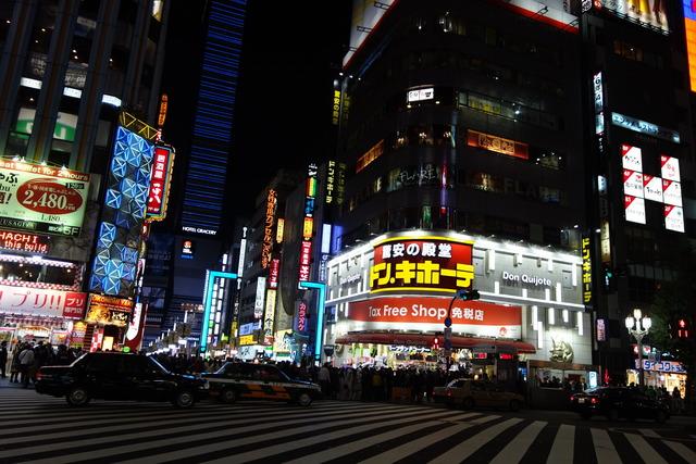 クリスピー・クリーム・ドーナツ 新宿サザンテラス店