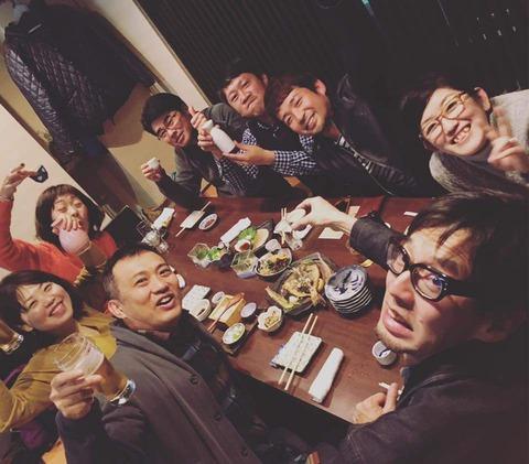 2016-12-19 親戚会