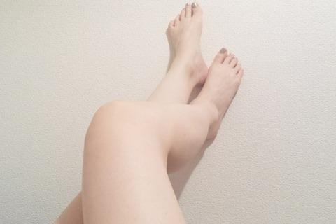 脚が太い2