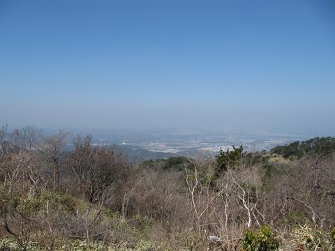 水登 六甲山