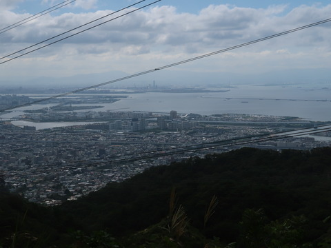 2019-9-12 六甲山