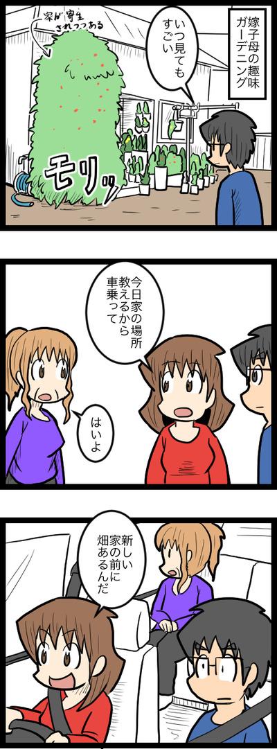 ガーデニング熟練者_1