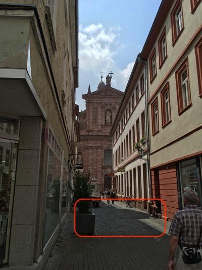 ドイツ旅行🍺🇩🇪_180611_0049