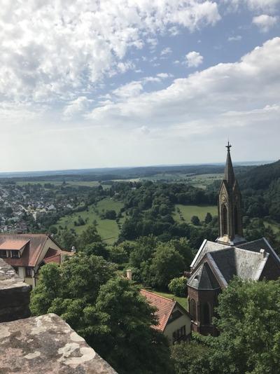ドイツ旅行🍺🇩🇪_180708_0497