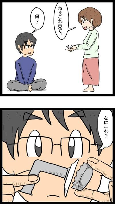 石鹸ホルダー1