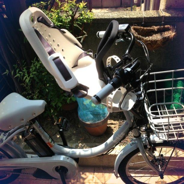 ... 電動自転車ビッケにイエップ