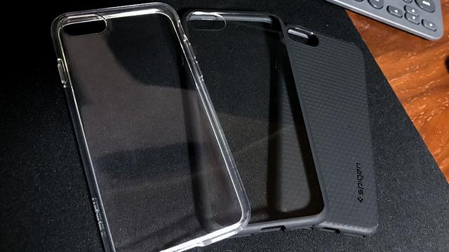 82042a36b0 Spigen iPhone 7ケース リキッド・クリスタル/ウルトラ・ハイブリッド ...