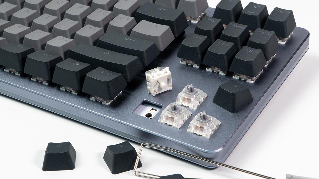 CTRL Keyboard