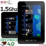 アンドロイド タブレット PC MOMO9 加強版 Android 4.0 AllWinner A10 タブレット 7インチ CPU 1.5GHz ANDROID TABLET 静電式