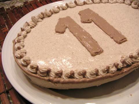 quincy's cake