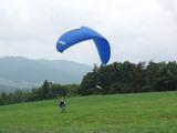 8月3日(金)  ○フライト成立 曇り 南東の風