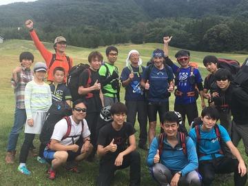 10月7日(土)ハイク&フライ鉄人デモレース