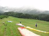 7月11日(水)  ×フライト不成立 曇り時々雨 南東の風