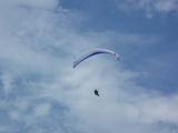 9月16日(日)   ○フライト成立 晴れ 南の風