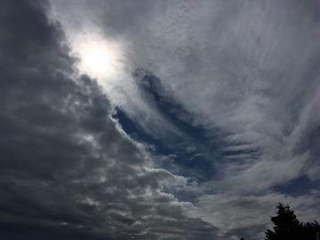 10月23日(火)昼頃までフライトできました。