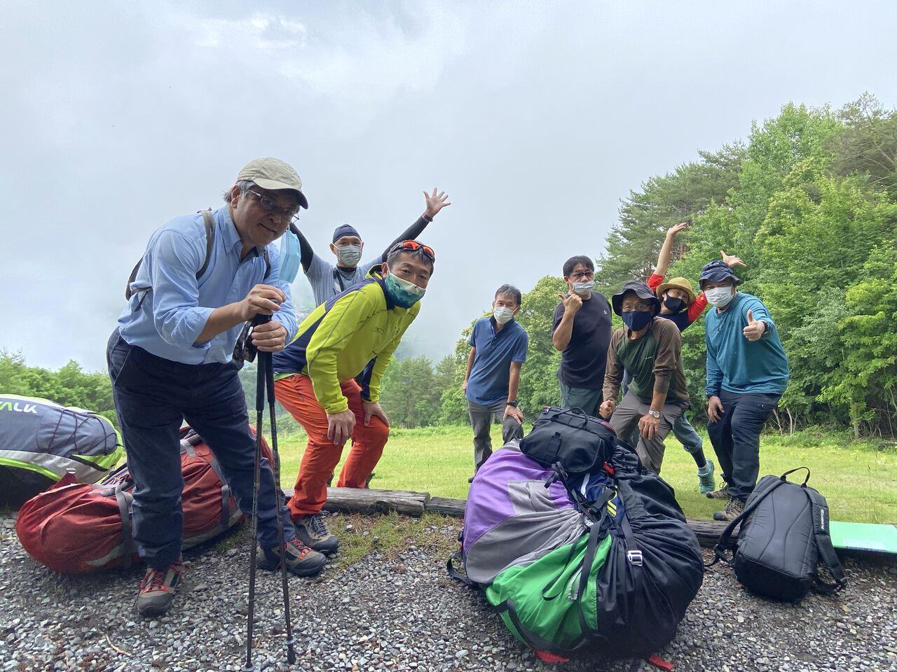7月5日(日) 弾丸日帰りフライトツアー★青木さんへ行ってきました!!