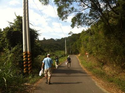 グランボレパラグライダー日記in台湾ツアー