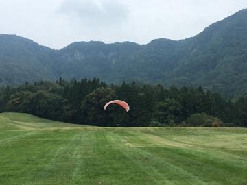 10月10日(水)秋山君パイロット検定合格です