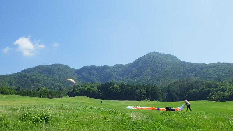 6月26日(水) 青空フライト出来ました(*´▽`*)👍