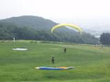 9月15日(土)   ○フライト成立 晴れ 南の風