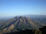 山頂の眺望2