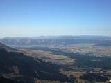 山頂の眺望1