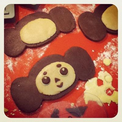 チェブクッキー