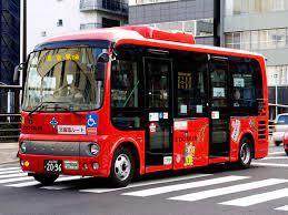 中央区コミュニティーバス