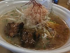 高田馬場、太麺堂
