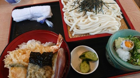 福寿司(ランチ)