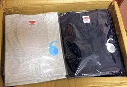 信州カンファT-shirt