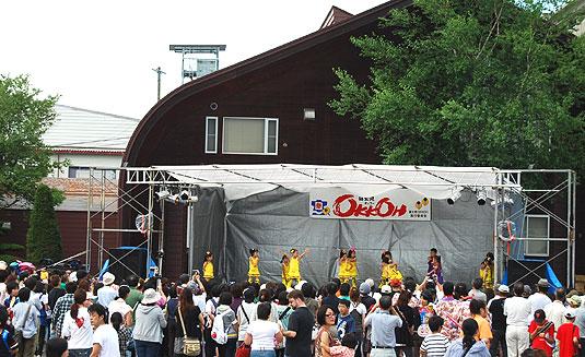 富士見OKKOH (オッコー)祭り