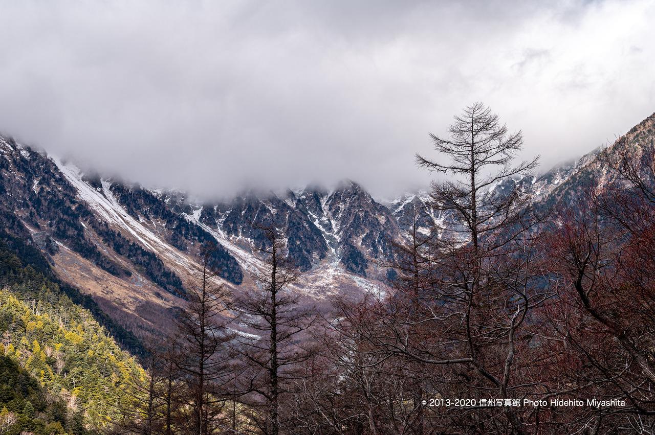 冬の上高地_20201205-DSC_4950
