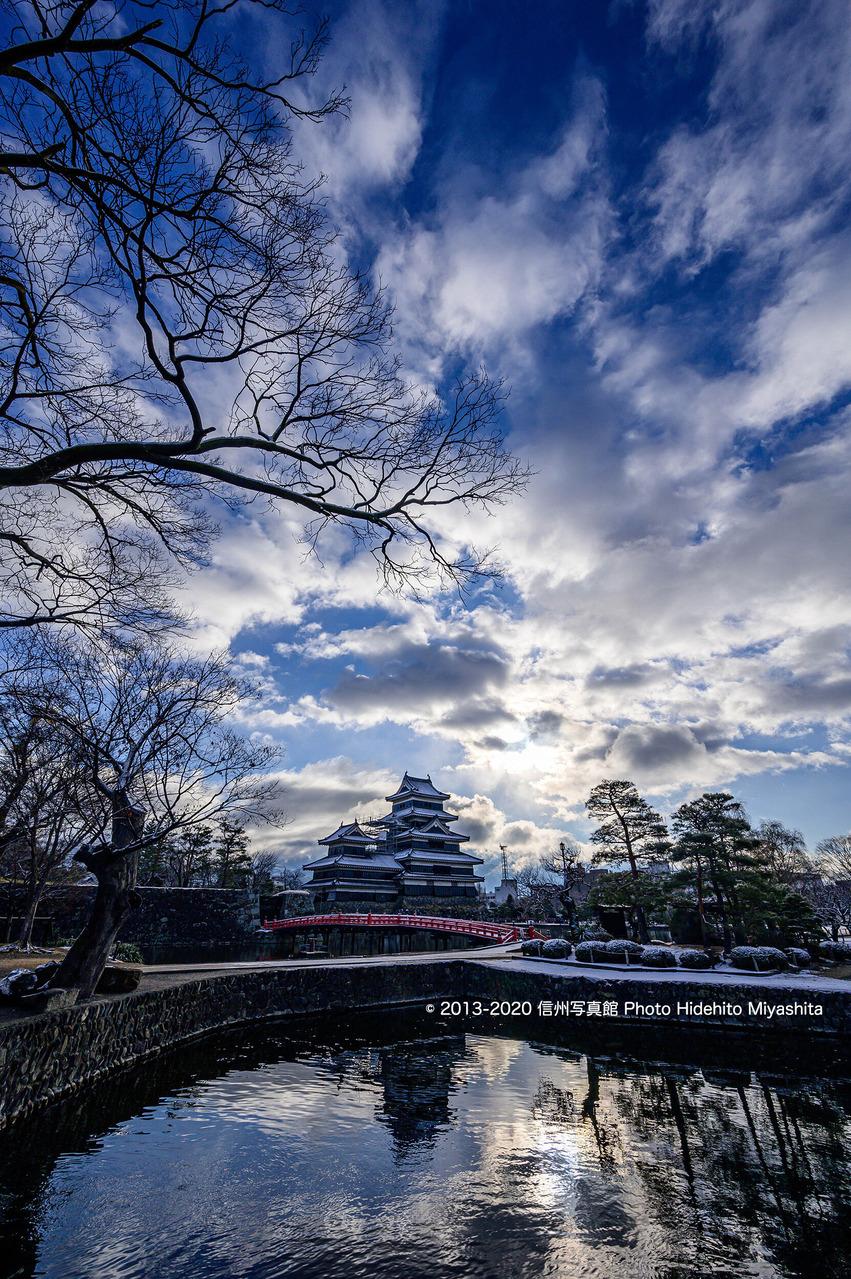 新春の松本城_20200105-DSC_2384