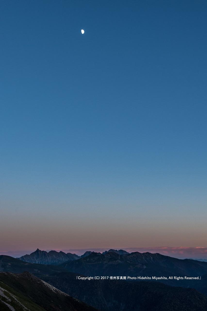 月と朝のオールスター